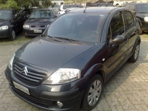 Citroen C3 2006, Manual, 1,6 litres