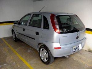 Chevrolet Corsa 2006, Manual, 1,8 litres