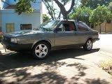 Volkswagen Santana 1985, Manual, 1,8 litres