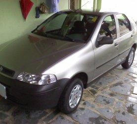 Fiat Palio 2003, Manual, 1 litres