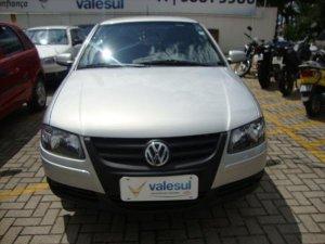 Volkswagen Gol 2008, Manual, 1 litres