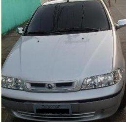 Fiat Palio 2003, Manual