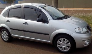 Citroen C3 2011, Manual, 1,4 litres