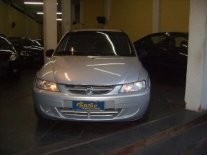 Chevrolet Celta 2004, Manual, 1 litres