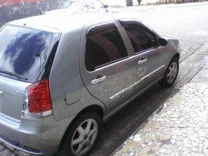 Fiat Palio 2008, Manual, 1 litres