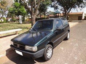 Fiat Uno 1996, Manual