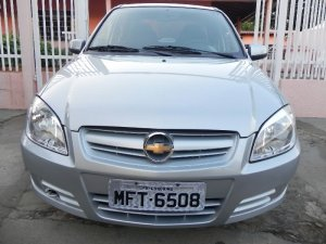 Chevrolet Celta 2008, Manual, 1 litres