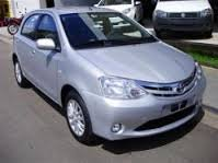 Toyota Echo 2014, Manual, 1,5 litres