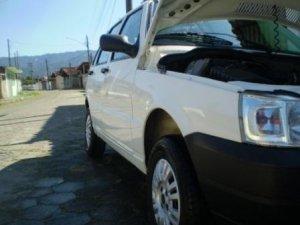 Fiat Uno 2004, Manual, 1 litres