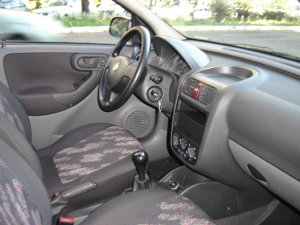 Chevrolet Corsa 2005, Manual, 1,8 litres