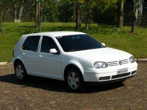 Volkswagen Golf 2002, Manual, 1,6 litres
