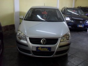 Volkswagen Polo 2010, Manual, 1,6 litres