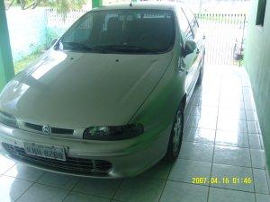 Fiat Brava 2001, Manual, 1.6 litres
