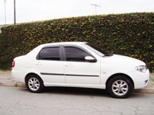 Fiat Siena 2007, Manual, 9 litres