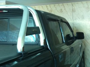 Ford Ranger 2008, Manual, 3 litres
