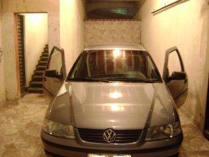 Volkswagen Gol 2002, Manual, 1 litres