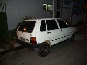 Fiat Uno 2001, Manual, 1.9 litres