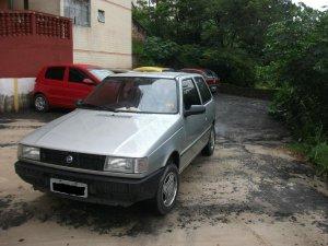 Fiat Uno 1991, Manual, 1,3 litres