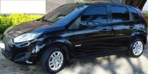 Ford Fiesta 2012, Manual, 1 litres