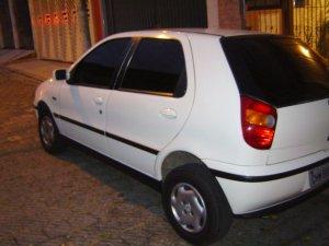 Fiat Palio 1997, Manual, 1.5 litres
