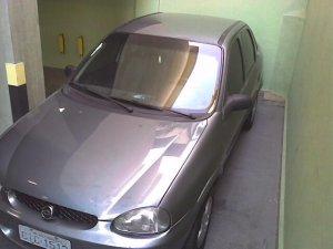 Chevrolet Corsa 2000, Manual, 1 litres