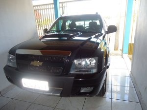 Chevrolet S-10 2010, Manual, 2,8 litres