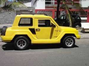 Jeep Compass 1974