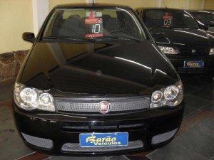 Fiat Siena 2010, Manual, 1 litres