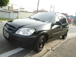 Chevrolet Celta 2010, Manual, 1 litres