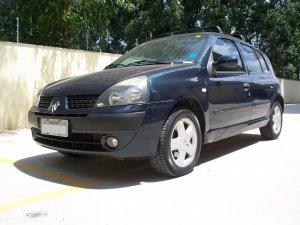 Renault Clio 2004, Manual, 1,6 litres