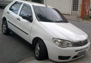 Fiat Palio 2004, Manual, 1,3 litres