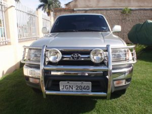 Toyota Hilux 2002, Manual, 3 litres