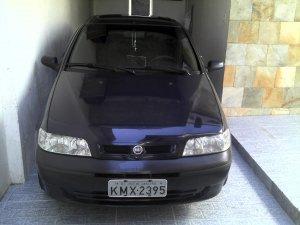 Fiat Palio 2001, Manual, 1,9 litres