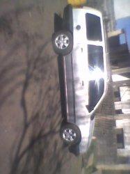Chevrolet Celta 1994, Manual, 9 litres