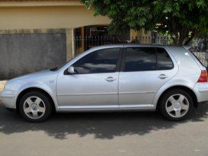 Volkswagen Golf 2003, Manual, 1,6 litres
