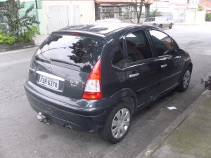 Citroen C3 2008, Manual, 1.4 litres