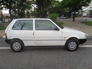 Fiat Uno 2002, Manual, 1 litres