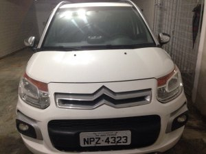 Citroen C3 2011, Manual, 1,6 litres