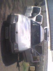 Chevrolet Celta 1992, Manual, 1,8 litres