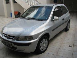 Chevrolet Celta 2004, Manual, 1 litres