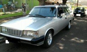 Chevrolet D-Max 1991, Manual, 2,5 litres