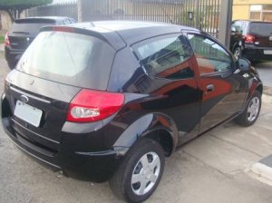 Ford Ka 2011, Manual, 1 litres