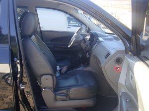 Hyundai Tucson 2008, TipTronic, 2 litres