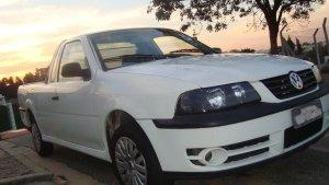 Volkswagen Vento 2003