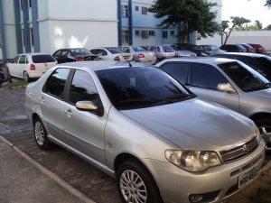 Fiat Siena 2007, Manual, 1,4 litres