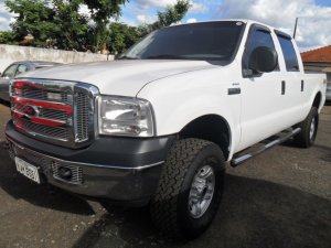 Ford F-150 2011, Manual, 4,2 litres