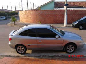 Citroen Xsara 2001, Manual, 1,6 litres