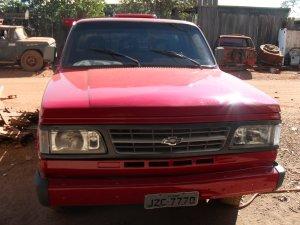 Chevrolet Silverado 1991, 0.9 litres