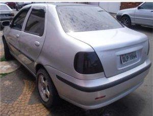 Fiat Siena 2003, Manual, 1,8 litres