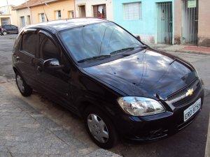 Chevrolet Celta 2012, Manual, 0,9 litres